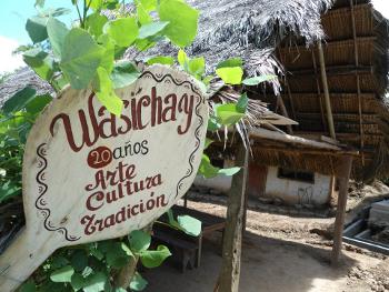 Museo de Cerámica Tradicional Wasichay