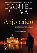 Anjo caído * Daniel Silva