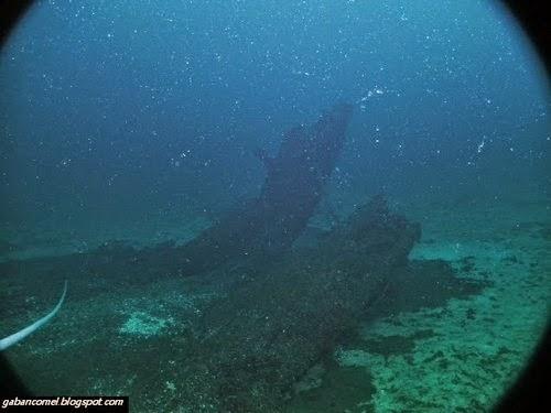 Pencari Harta Karun Temui Kapal Misteri di Tasik Michigan