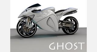 Beautiful Cool Concept MotorBikes