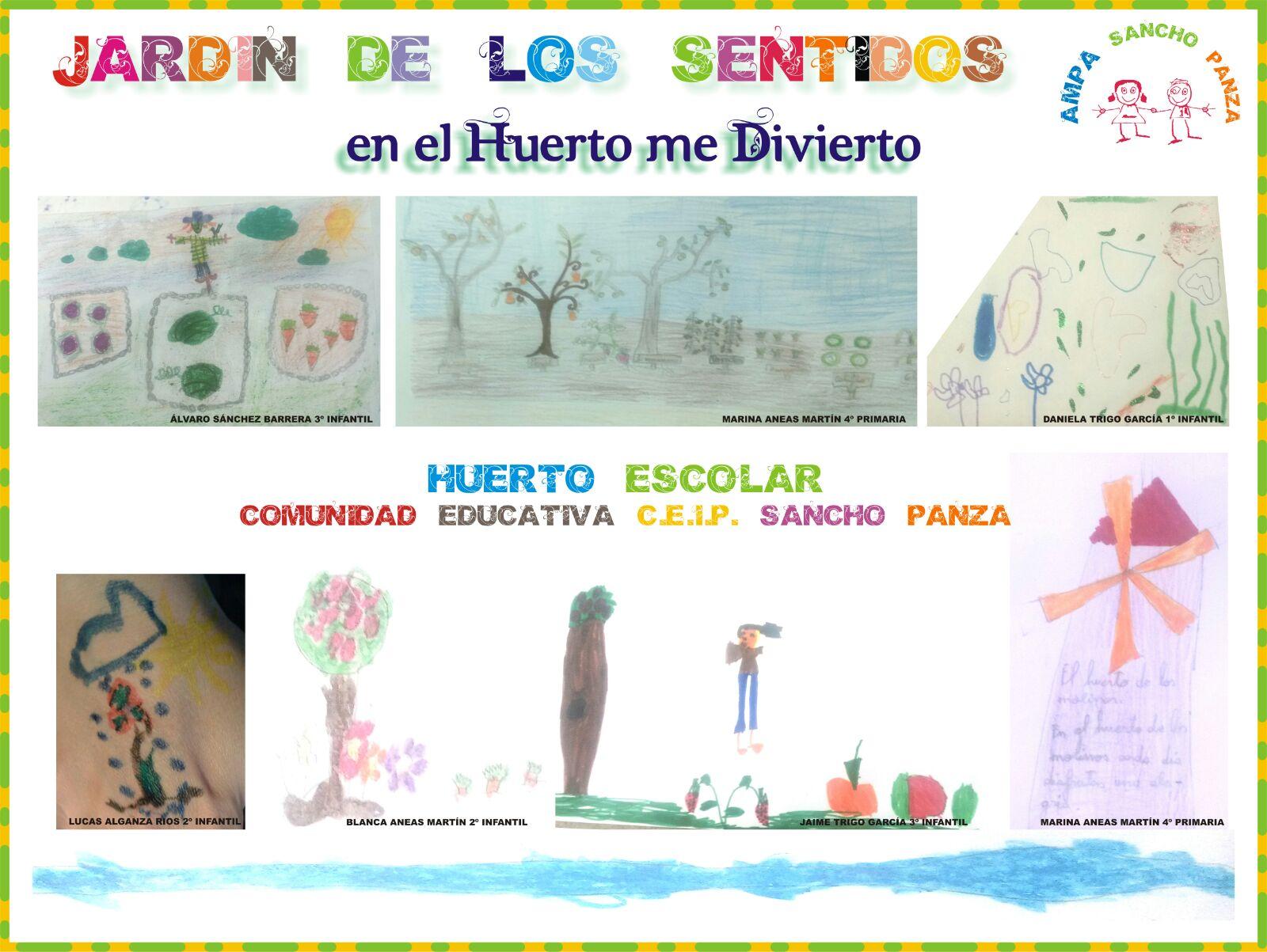 Comunidad Educativa CEIP Sancho Panza