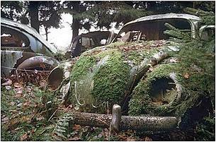 Kuburan Mobil