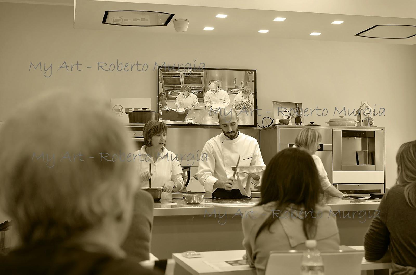 Scuola cucina anna