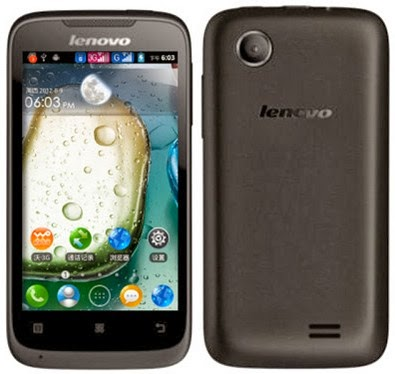 Lenovo A369i User Manual Guide
