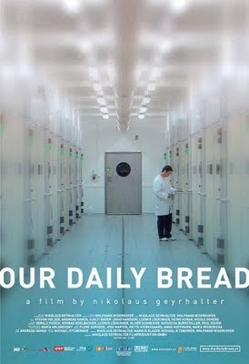 Our Daily Bread 2005 Documentary Movie Watch Online