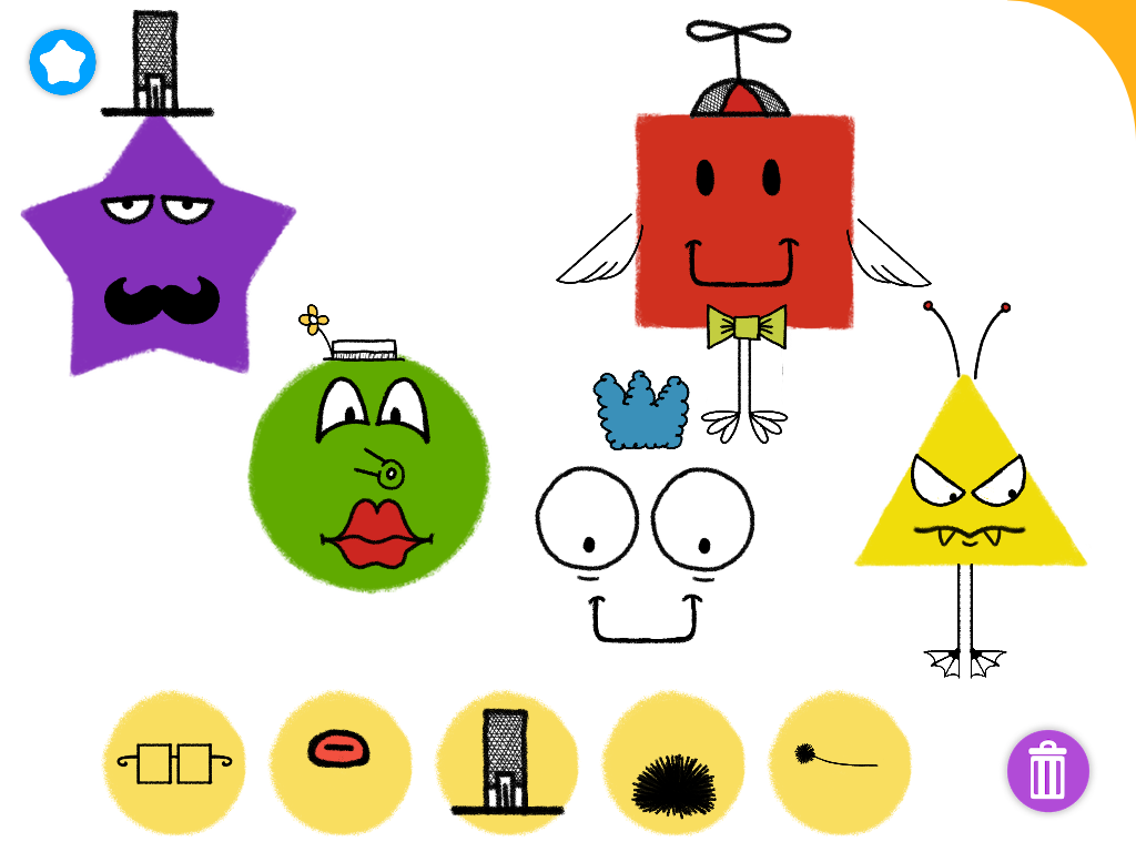 Worksheet Drawing Shapes For Kids worksheet drawing shapes for kids mikyu free coffemix