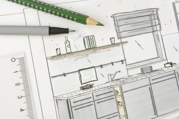 Choosing Kitchen Cabinets Is Time Consuming Work, The Job Of Designing An  Entire Kitchen Is A Challenging Jobs. Even With Layout Programs, Such As  Google ...