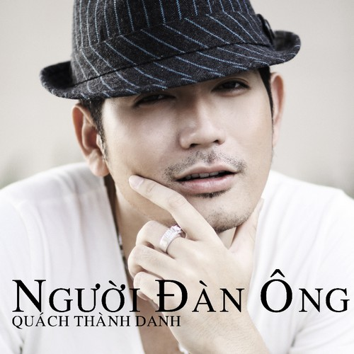 album nguoi dan ong, album quach thanh danh, quach thanh danh 2012