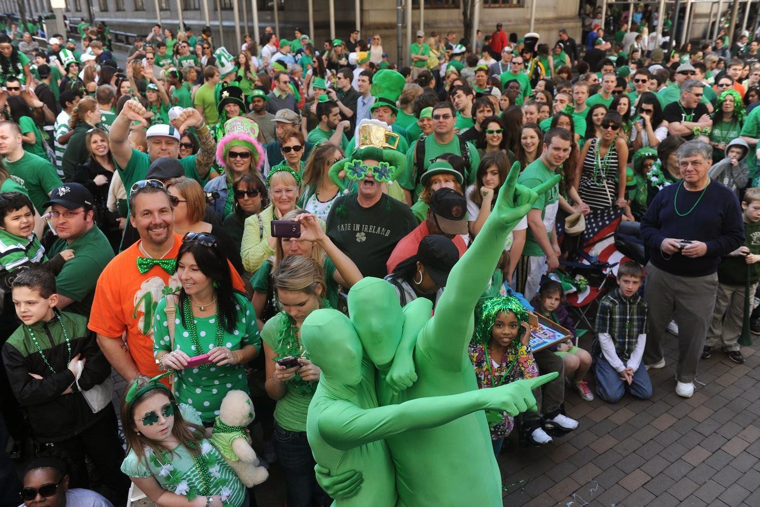 Aziz Patrick Günü nasıl kutlanır: tarih ve gelenekler
