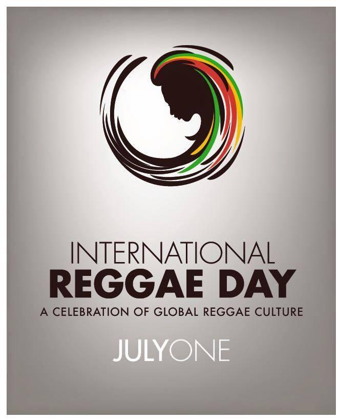 Le jour du Reggae c'est toute l'année ! !