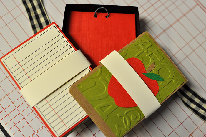 envelopes....this is also a template in the mini note card and card ...
