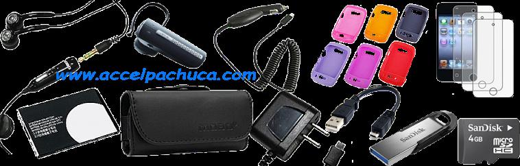 Los mejores accesorios para el celular y tableta en pachuca