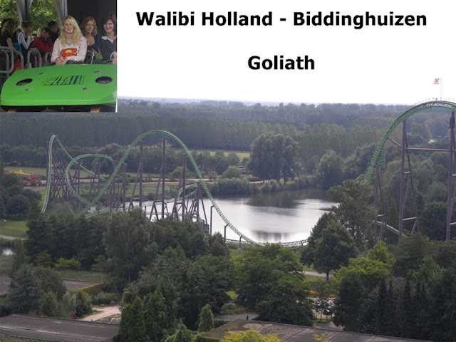 Walibi Holland Flevoland