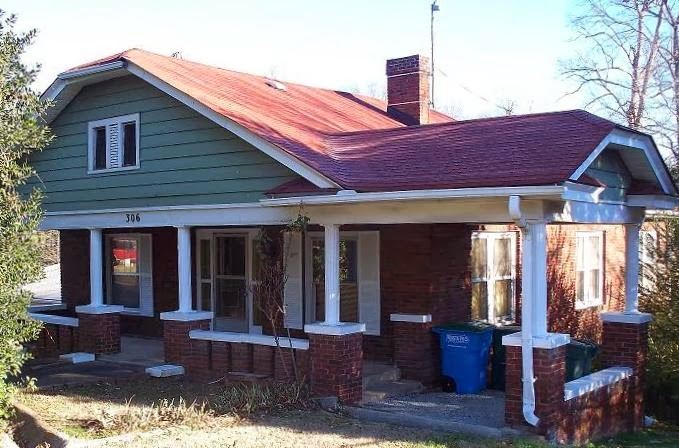 306 West D Avenue, Salisbury NC ~ $50,000
