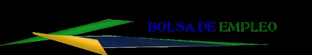 BOLSA EMPLEO Centro de Formación y Empleo