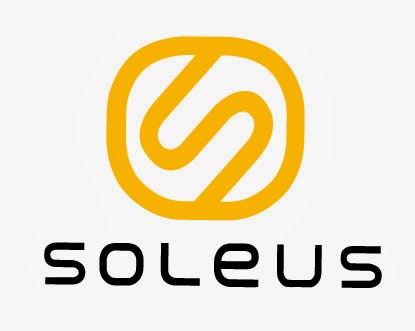 Grateful to be sponsored by SOLEUS!!