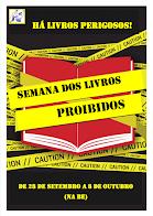 Semana dos Livros Proibidos