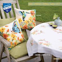 Catálogo Vervaco 2012