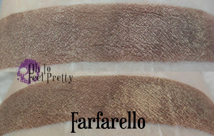 Aromaleigh Farfarello Swatch
