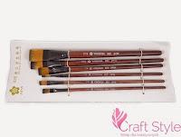 http://craftstyle.pl/pl/p/Pedzle-plaskie-brazowe-zestaw-6szt/13375