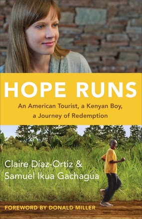 http://www.bakerpublishinggroup.com/books/hope-runs/343470