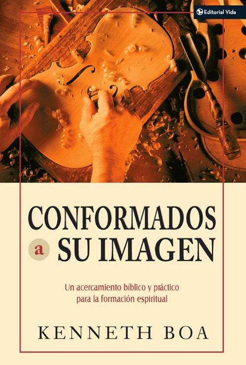 Kenneth Boa-Conformados a Su Imagen-