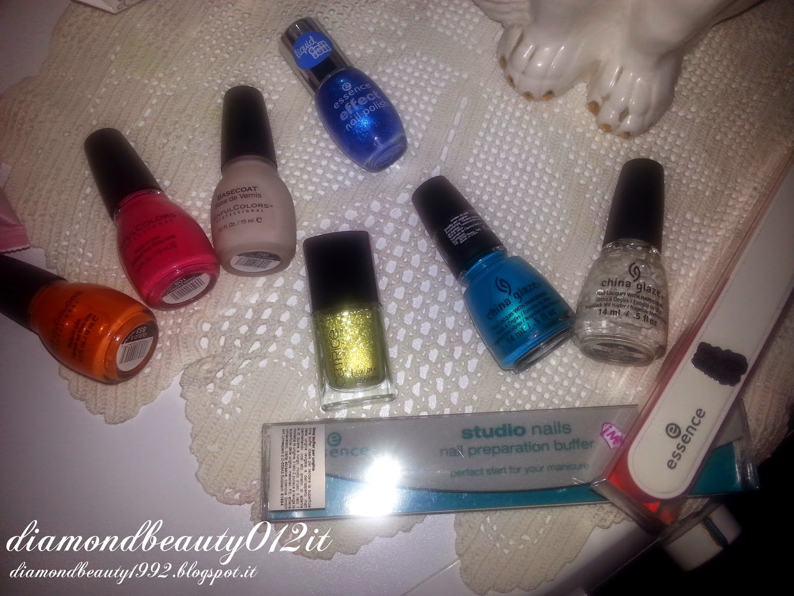 haul smalti e nail art