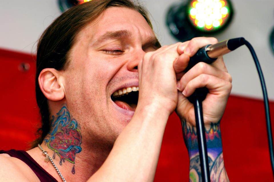 Brent Smith Tattoos Brent Smith
