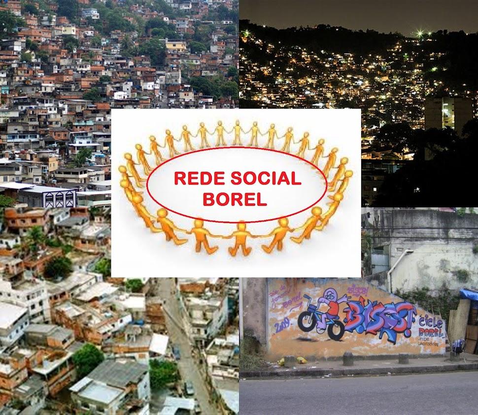 Rede Social Borel