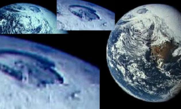 Η είσοδος της ΚΟΙΛΗΣ ΓΗΣ σε δορυφορικό VIDEO…