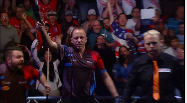 Mosconi cup 2015 day 2 match 1 dating 3