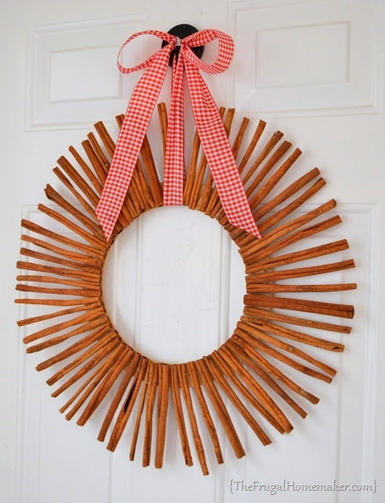 Top 20 DIY holiday wreaths