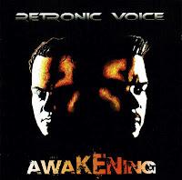 Retronic Voice - Awakening (2012)