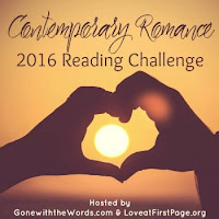 Contemporary Romance 2016 Reading Challenge
