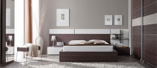 Cabeceros modernos de cama - Cabeceros de cama modernos online ...