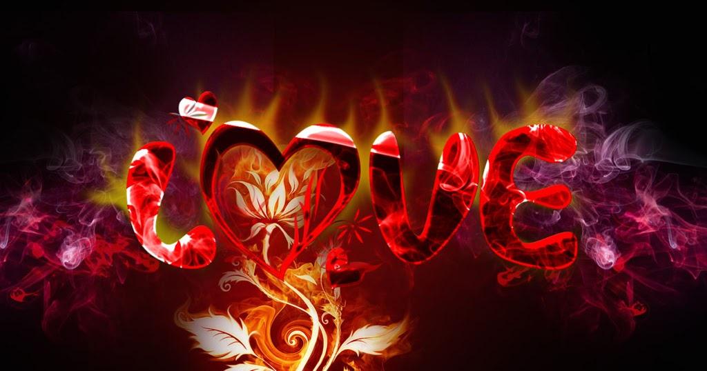 P love wallpaper