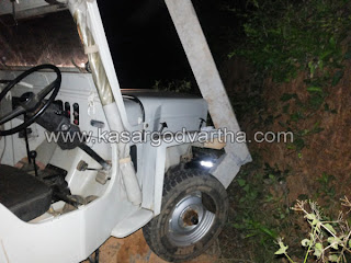 Kasaragod, Jeep, Accident, Farmer, Death, Kerala, Obituary, House, Adoor, Pandi, Police, Hospital, Malayalam News, National News, Kerala News, International New