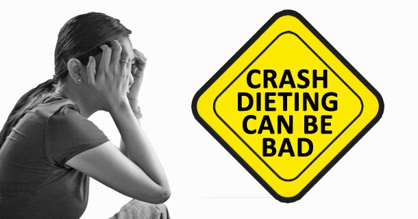 Is GM Diet Considered as Crash Diet?