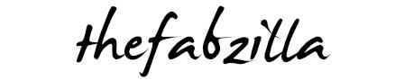 TheFabZilla