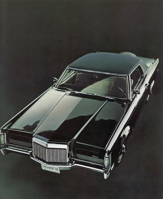 TheClassicCarFactory.com : The Cadillac Elmiraj Concept