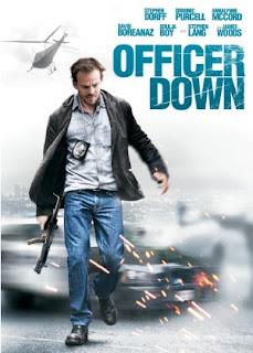 Cảnh Sát Viên Gục Ngã - Officer Down
