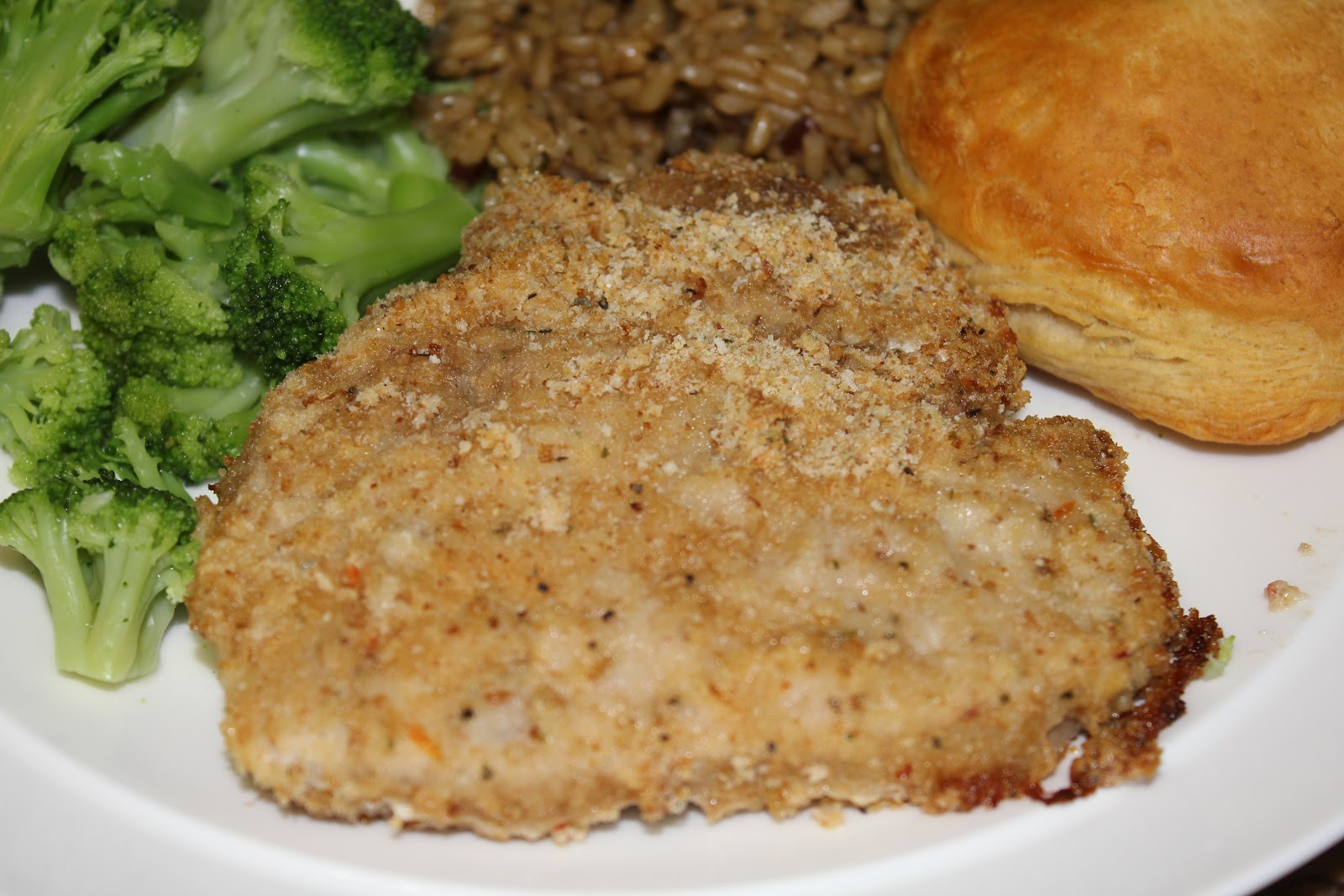 simply made with love: The Best Pork Chops You Will Ever Taste