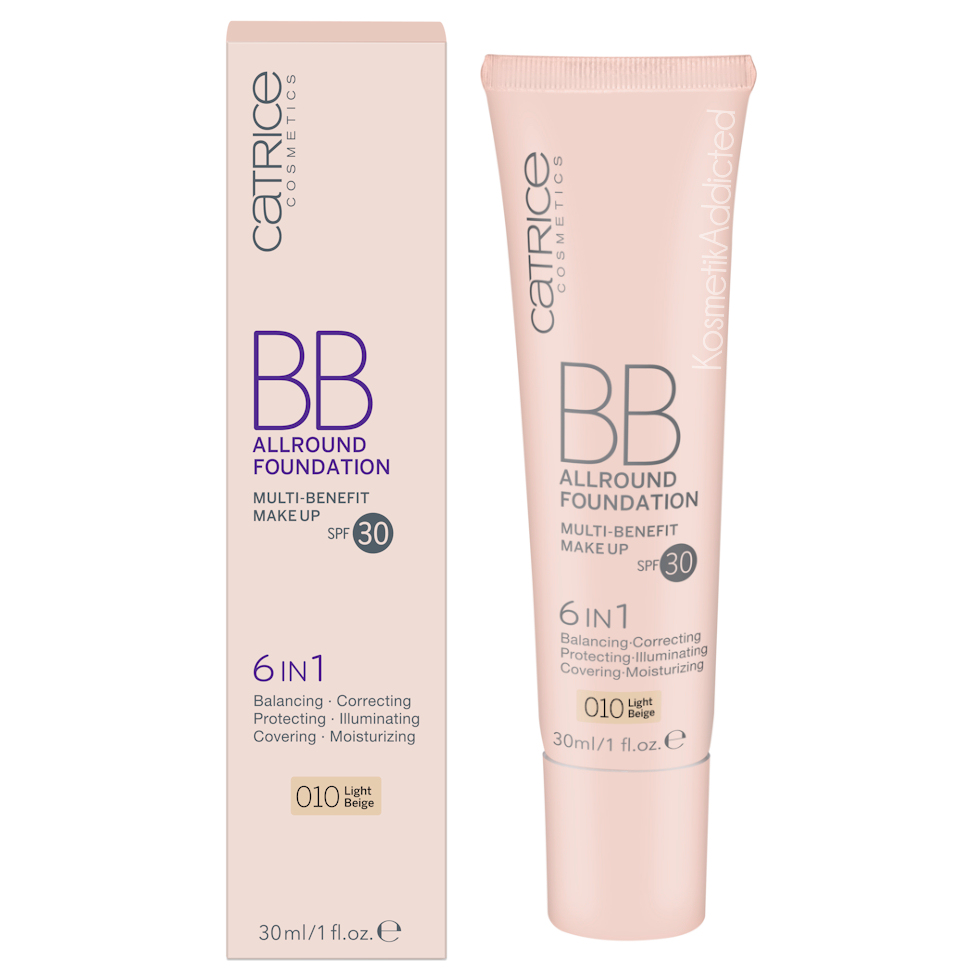 Catrice BB cream