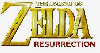 ZELDA Resurrection