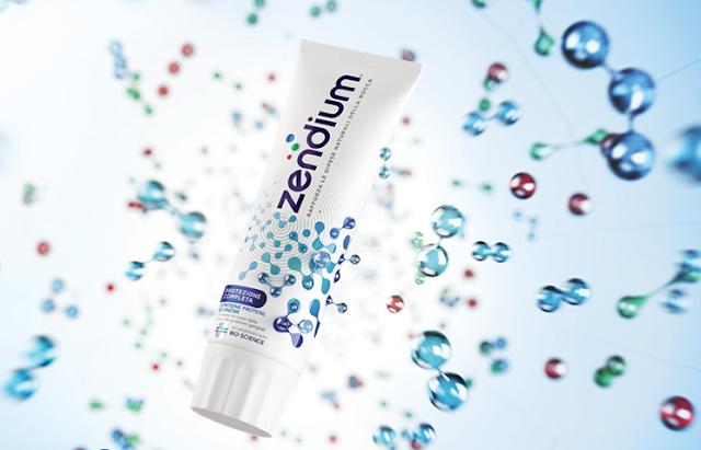 Canzone pubblicità dentifricio Zendium 2015, ecco come si chiama