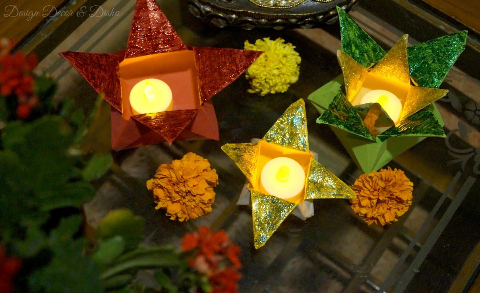Fresh Diwali Craft Ideas