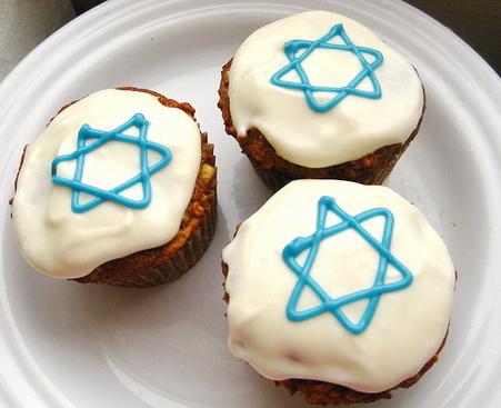 Hanukkah Food It's time for hanukkah!