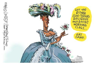 obama cartoon funny