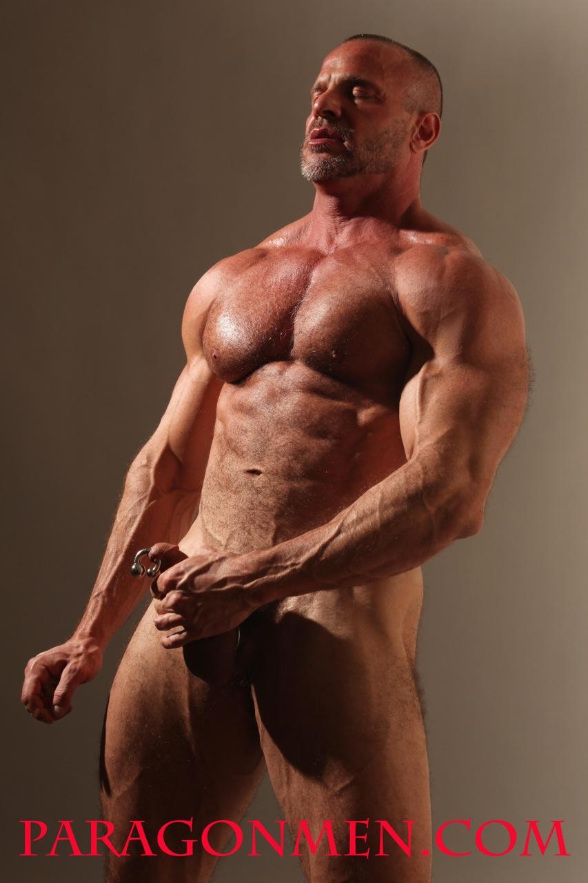 nude gay dude