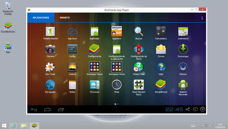 Como Instalar Android En Windows | Apps Directories